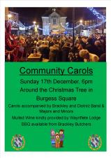 Brackley Community Carols