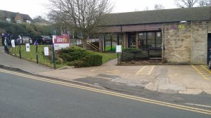 Brackley Library now an Asset of Community Value