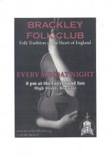 Brackley Folk Club