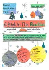 Brackley Players present 'A Kick in the Baubles'