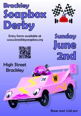 Brackley Soapbox Derby