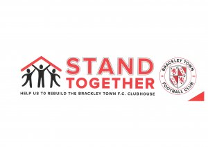Brackley Town Football Club - 'Stand Together' Campaign