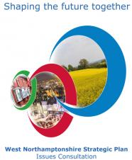 WEST NORTHANTS STRATEGY - HAVE YOUR SAY
