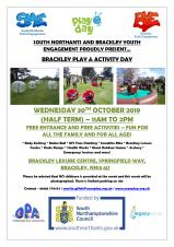 Brackley Play & Activity Day