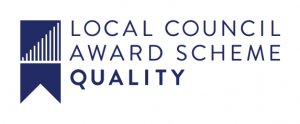 Town Council achieves Quality Award