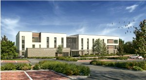 Final Hurdle for Brackley's dream medical facility