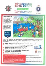 Safer Roads Team - Latest Newsletter