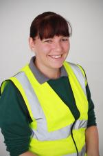Have you seen our new Street Warden?