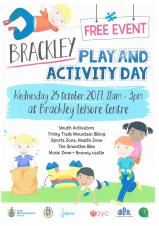 Brackley Play and Activity Day